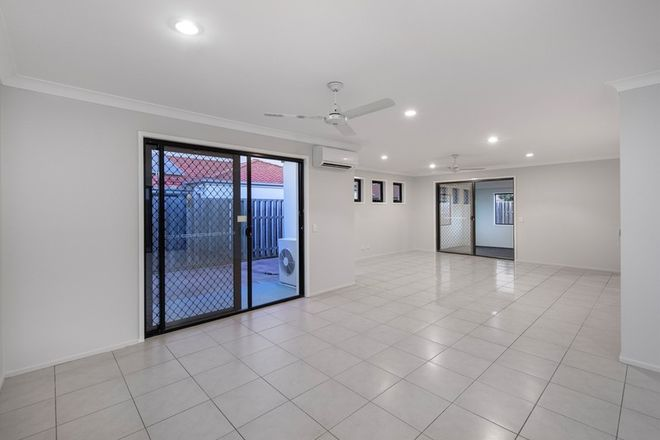 Picture of 21 Aquatic Street, BERRINBA QLD 4117