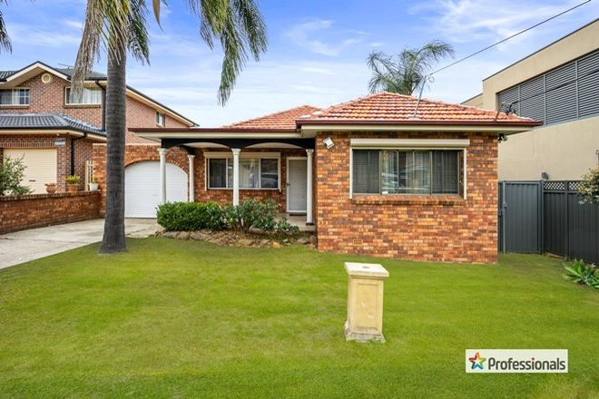 Picture of 43 Townsend Street, CONDELL PARK NSW 2200
