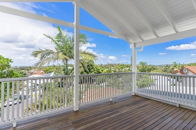 Picture of 3 Osprey Court, BYRON BAY NSW 2481
