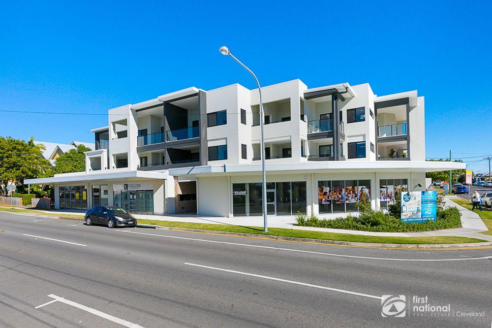 6/72 Pine Street, Wynnum QLD 4178, Image 0
