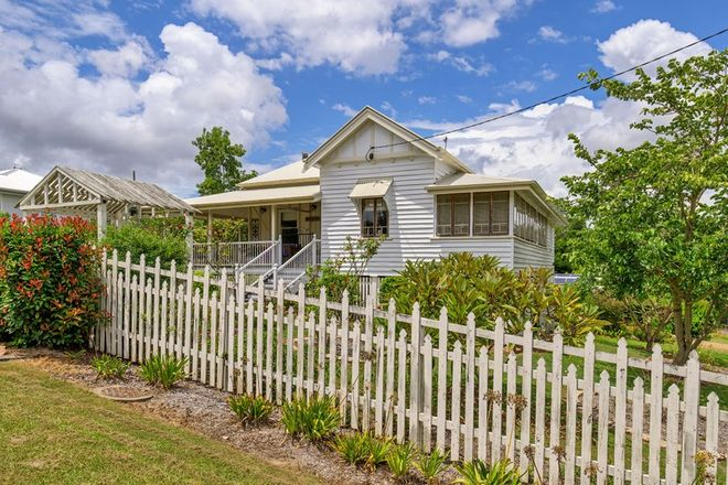 Picture of 11 Mulcahy Terrace, GYMPIE QLD 4570
