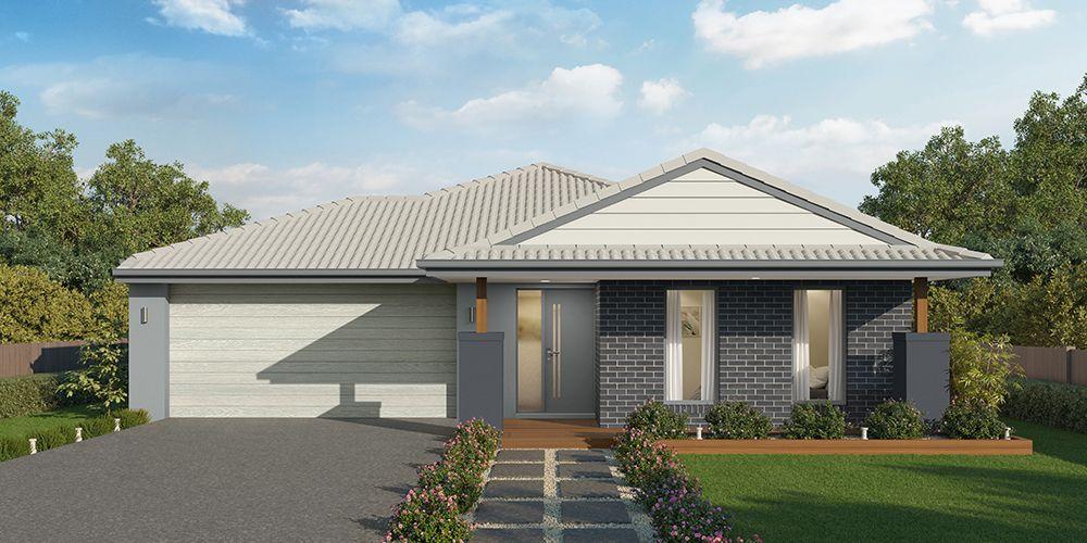 Lot 43 Highland AVE, Gleneagle QLD 4285, Image 0