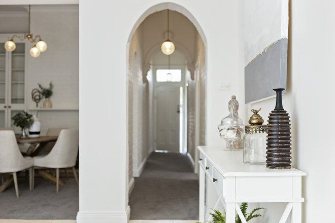 Picture of 17 Albion Street, SOUTH YARRA VIC 3141