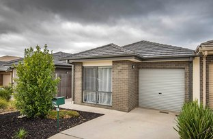 Picture of 21 Hugh Gilchrist Street, Casey ACT 2913