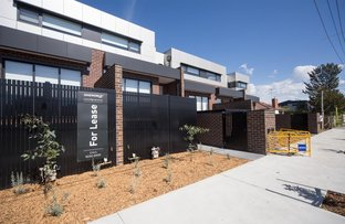 Picture of 4/566a Moreland Road, Brunswick West VIC 3055
