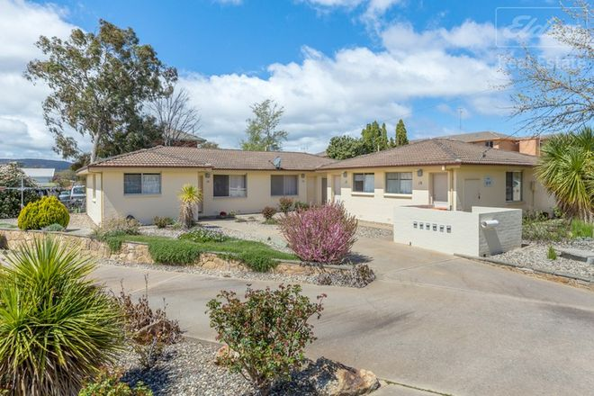 Picture of 10 Bowers Place, QUEANBEYAN NSW 2620