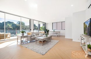 Picture of 2A/88 Burwood Road, Burwood NSW 2134
