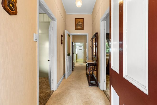 Picture of 48 Hume Street, NORTH TOOWOOMBA QLD 4350