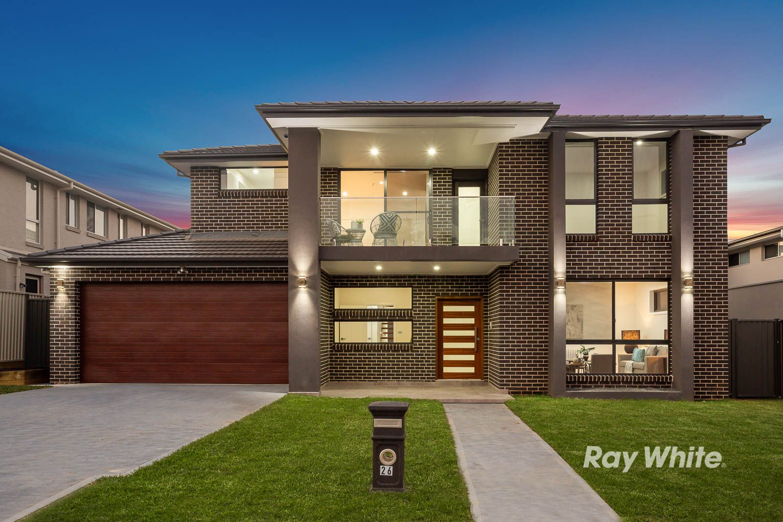 26 Bruhn Circuit, Kellyville NSW 2155, Image 0