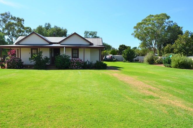 Picture of 8-10 Waaia-Bearii Road, WAAIA VIC 3637