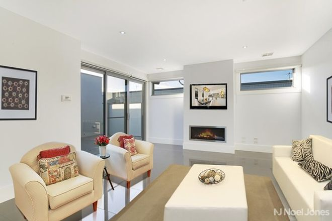 Picture of 3B Weir Street, RYE VIC 3941