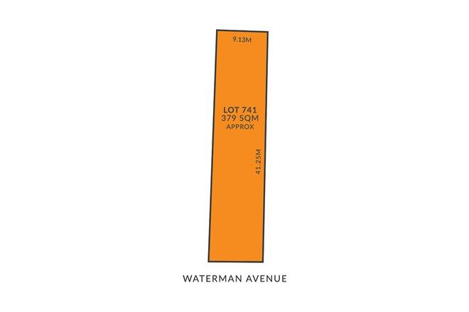 Picture of 4A Waterman Avenue, VALE PARK SA 5081