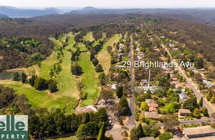 Picture of 29 Brightlands Avenue, Blackheath NSW 2785