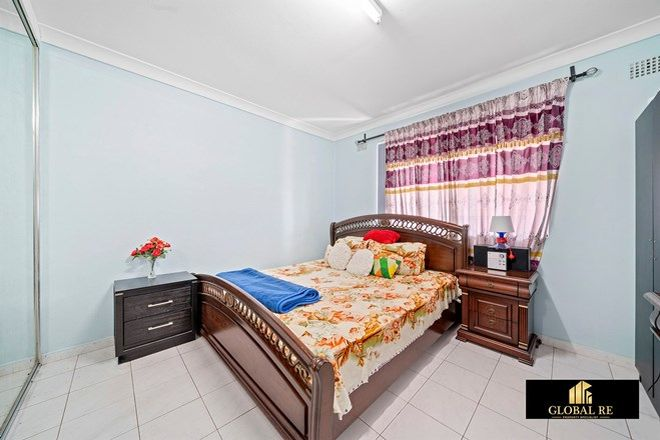 Picture of 6/22 Hampden Road, LAKEMBA NSW 2195