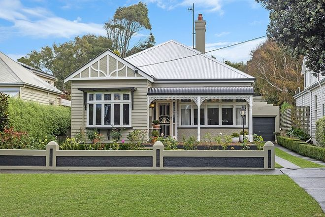 Picture of 13 Ryot Street, WARRNAMBOOL VIC 3280
