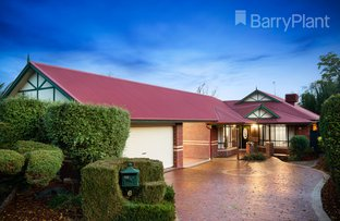 Picture of 6 Waratah Court, Lilydale VIC 3140