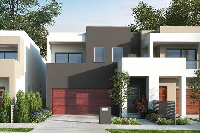 Picture of Lot 12 Bungendore Street, JORDAN SPRINGS NSW 2747