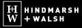 Hindmarsh & Walsh Property logo