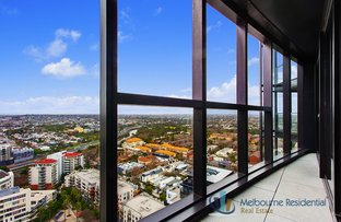 Picture of Level 22 Unit 2205/35 Malcolm St, South Yarra VIC 3141