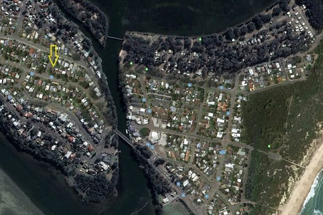 Picture of 27 Scenic Drive, BUDGEWOI NSW 2262