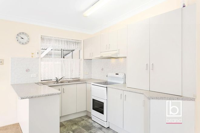 Picture of 102/25 Mulloway Road, CHAIN VALLEY BAY NSW 2259