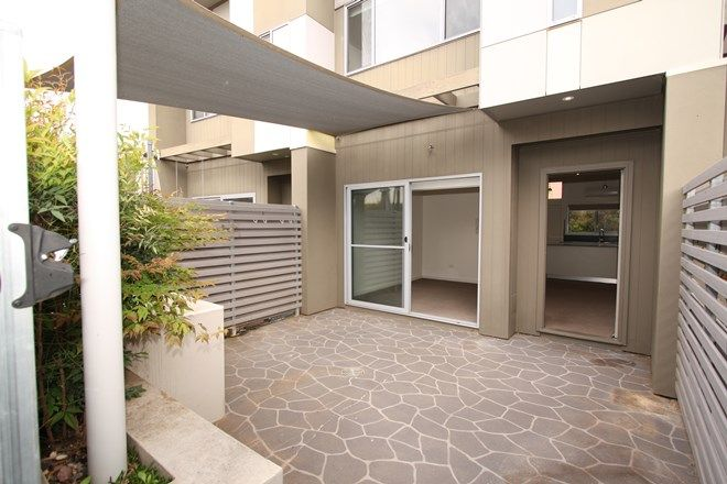Picture of 7/3 Banjine Street, O'CONNOR ACT 2602