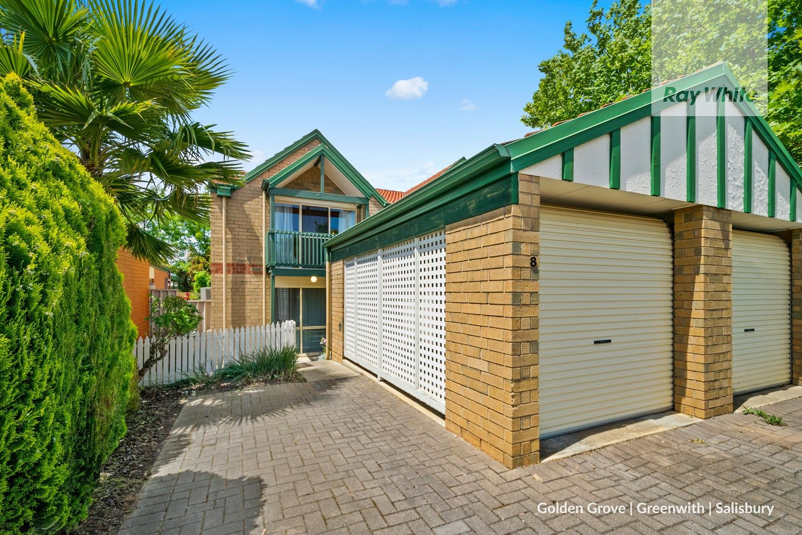 8/5-9 Griffin Place, Wynn Vale SA 5127, Image 0