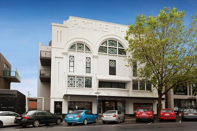 Picture of 1 107/16 Leake Street, ESSENDON VIC 3040