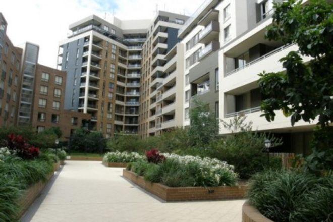 Picture of 3106/57 Queen Street, AUBURN NSW 2144