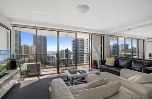 Picture of 1801/5 Enderley Ave, Surfers Paradise QLD 4217