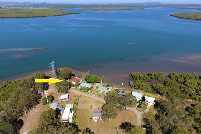 Picture of 65 Bangalow Street, RUSSELL ISLAND QLD 4184