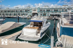 Berth 23/10a Lincoln Crescent, Woolloomooloo NSW 2011