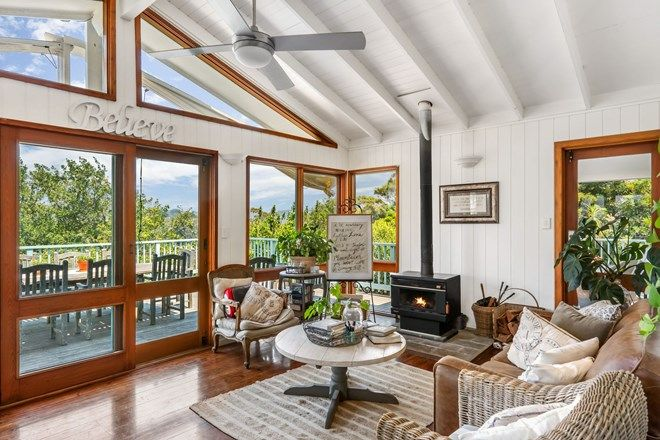 Picture of 4 View Street, NORTH AVOCA NSW 2260
