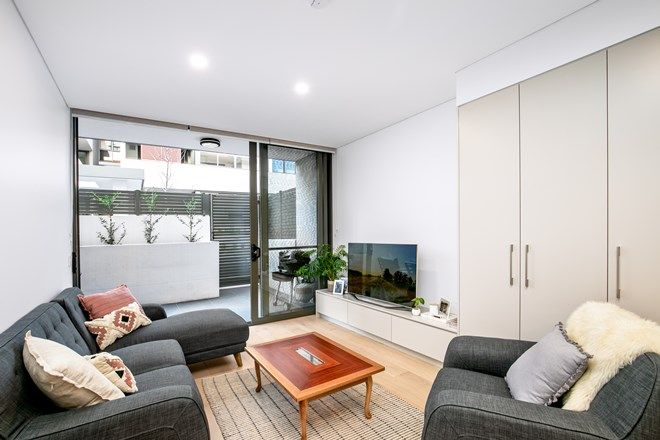 Picture of 6/126A Killeaton Street, ST IVES NSW 2075