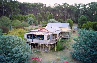 Picture of 310 Harbours Road, Yendon VIC 3352