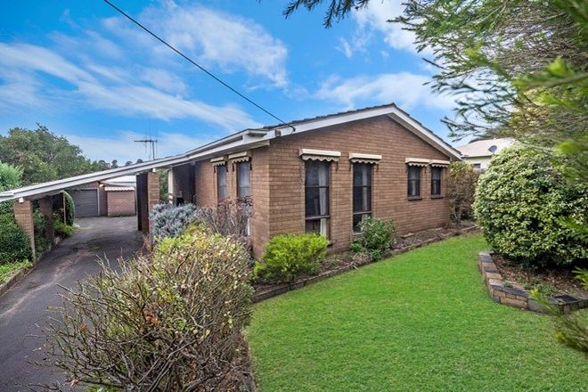 Picture of 33 Villiers Street, PORT FAIRY VIC 3284