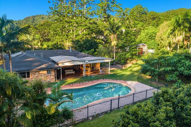 Picture of 25 Pinegold Place, NUNDERI NSW 2484
