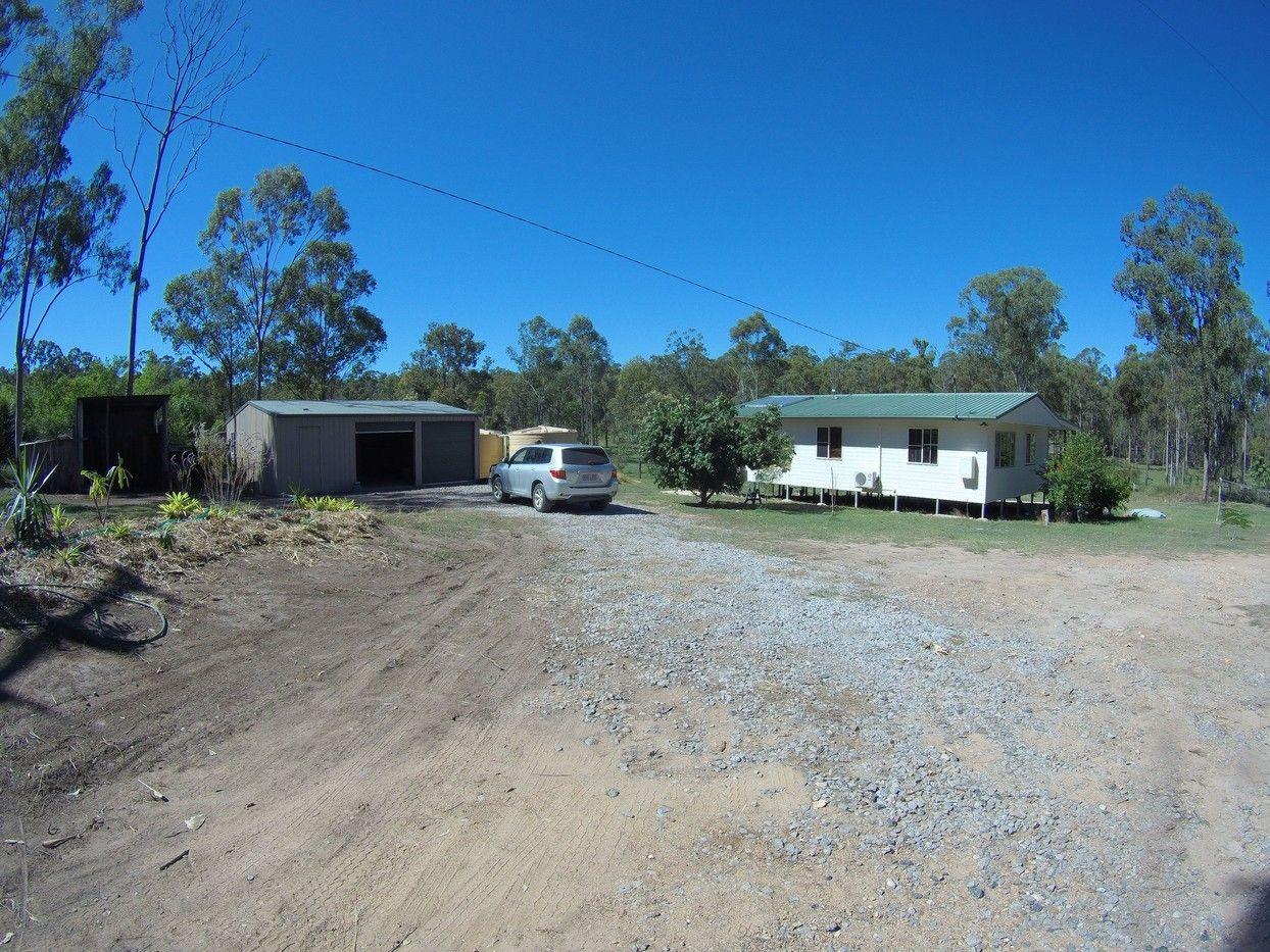 Lot 143 Newitts Rd, Yandaran QLD 4673, Image 1