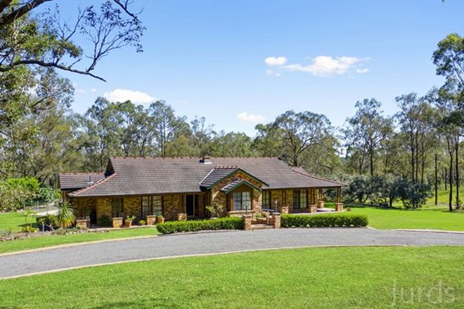 Picture of 248 Kirkton Road, LOWER BELFORD NSW 2335
