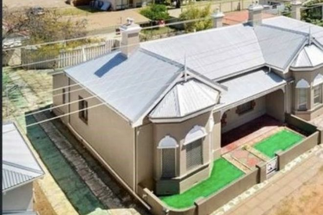 Picture of 82A Gregory Street, BEACHLANDS WA 6530