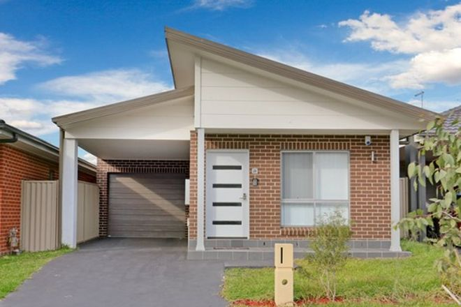Picture of 28 Waring Cres, PLUMPTON NSW 2761