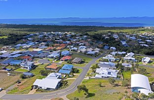 Picture of 21 Mana Avenue, Pacific Heights QLD 4703
