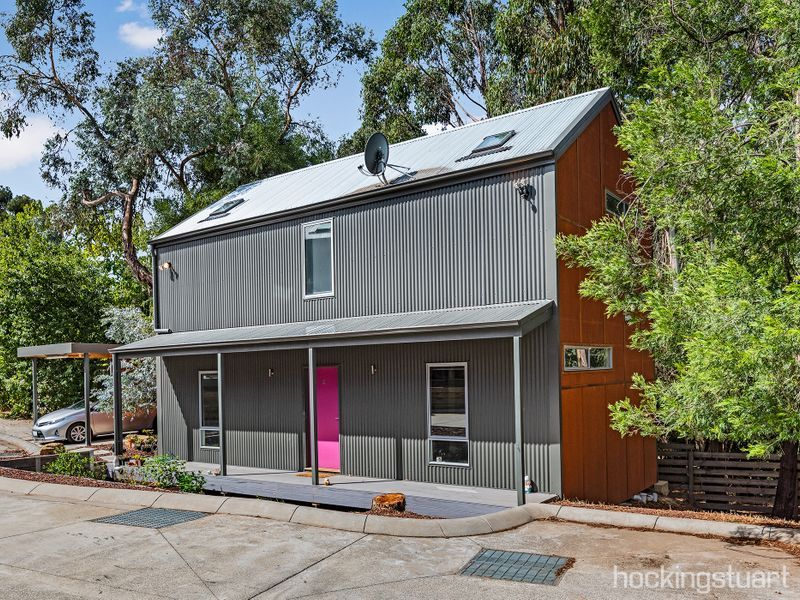 4/108 Central Springs Road, Daylesford VIC 3460, Image 0
