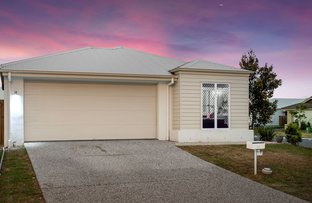 Picture of 29 Junction Drive, Redbank Plains QLD 4301