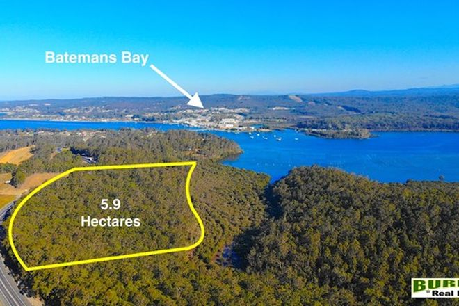 Picture of lot 11 Kings Highway, BATEMANS BAY NSW 2536