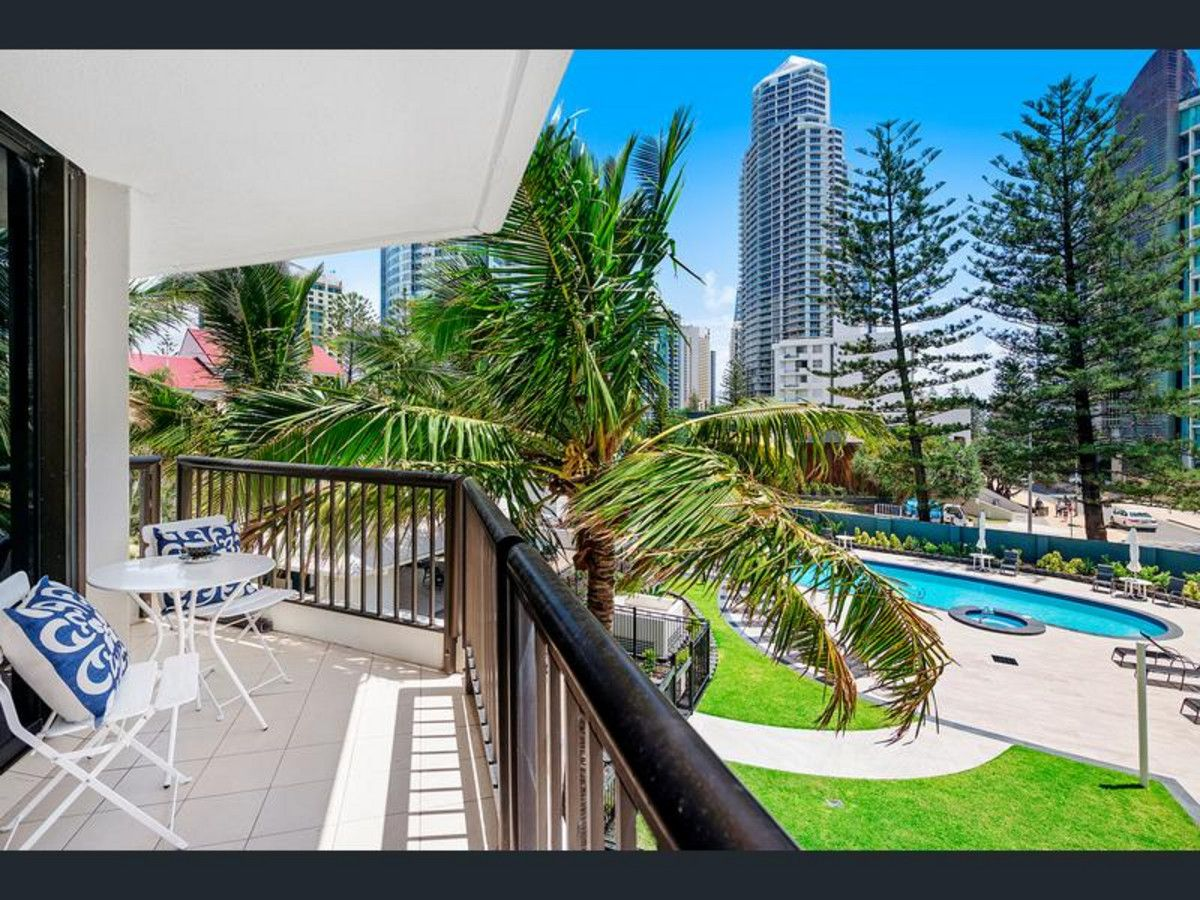 201/28 Northcliffe Terrace, Surfers Paradise QLD 4217, Image 1