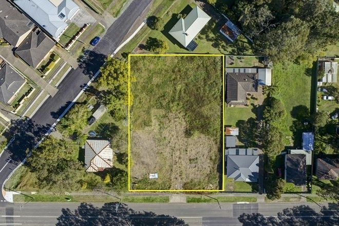 Picture of 15-17 South Parade, BLACKALLS PARK NSW 2283