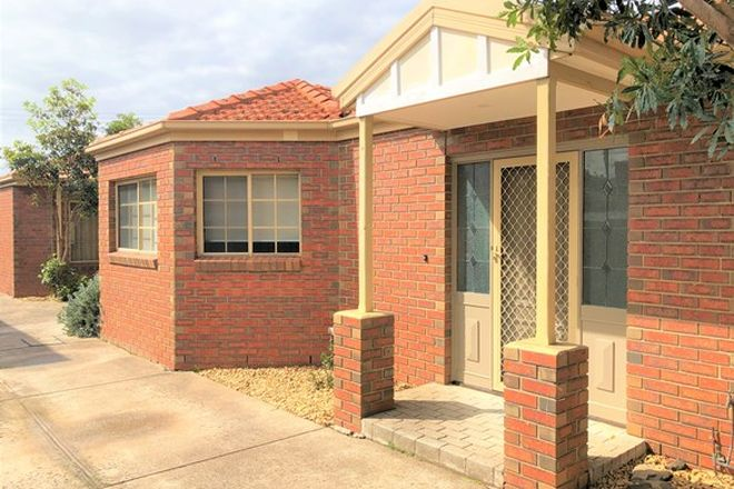 Picture of 2/33 Cameron Street, AIRPORT WEST VIC 3042