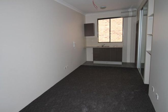 Picture of 217/113 Burwood Road, BURWOOD NSW 2134