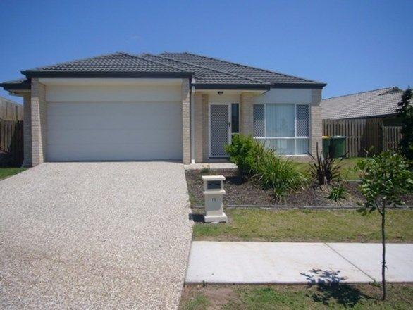 13 Nicholls Drive, Redbank Plains QLD 4301, Image 0